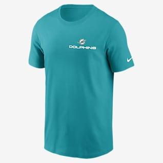 Nike Local Phrase (NFL Miami Dolphins) Men's T-Shirt
