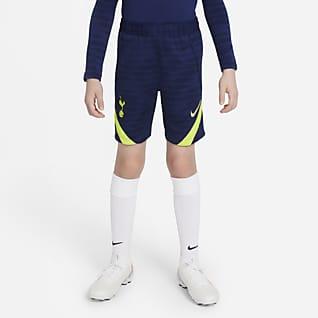 Tottenham Hotspur Strike Short de football pour Enfant plus âgé
