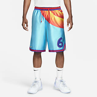LeBron x Space Jam: A New Legacy 'Tune Squad' Nike Dri-FIT shorts voor heren