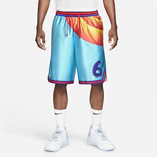 "LeBron x Space Jam: A New Legacy ""Tune Squad"" Pantalons curts Nike Dri-FIT - Home"
