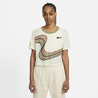 Nike Sportswear Playera corta para mujer