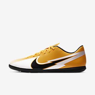 Nike Mercurial Vapor 13 Club IC Ποδοσφαιρικό παπούτσι για κλειστά γήπεδα