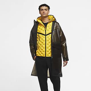Nike Sportswear Tech Pack Set med rock och jacka för män