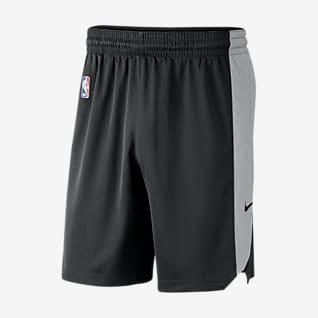 Brooklyn Nets Nike Men's NBA Shorts
