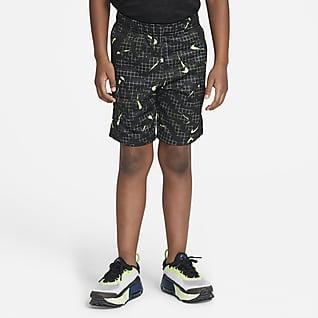 Nike Dri-FIT Shorts til mindre børn