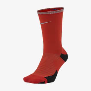 Nike Spark Cushioned Crew Running Socks