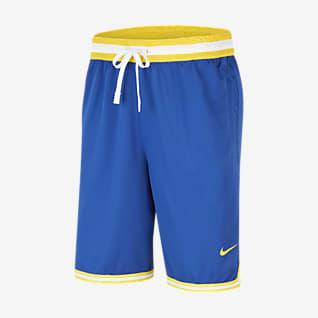 Golden State Warriors DNA Pantalón corto Nike de la NBA - Hombre