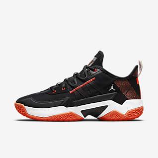 Jordan One Take II Chaussure de basketball