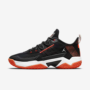 Jordan One Take II Basketbol Ayakkabısı