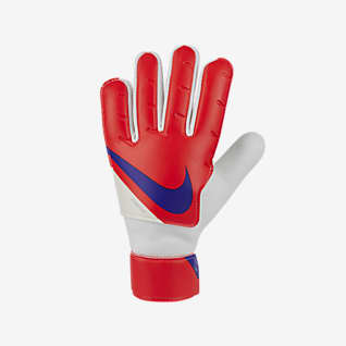Nike Jr. Goalkeeper Match Big Kids' Soccer Gloves