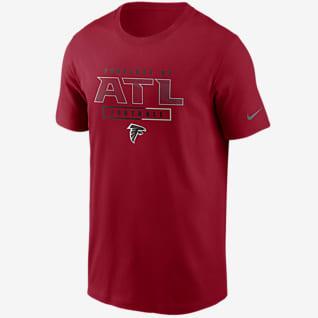 Nike Property Of Essential (NFL Atlanta Falcons) Men's T-Shirt