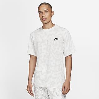 Nike Sportswear Playera Club para hombre