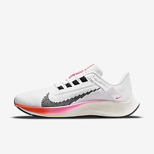 Nike Air Zoom Pegasus 38 FlyEase Zapatillas de running para asfalto fáciles de poner y quitar - Hombre