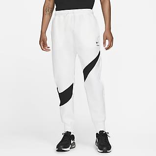 Nike Sportswear Swoosh Tech Fleece Hose für Herren