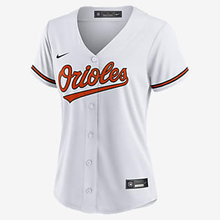 MLB Baltimore Orioles (Trey Mancini) Women's Replica Baseball Jersey