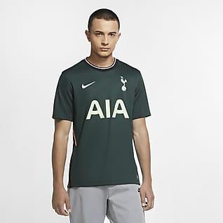 Equipamento alternativo Stadium Tottenham Hotspur 2020/21 Camisola de futebol para homem