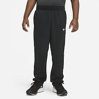 Nike Sport Pantalones de entrenamiento para niños talla grande (talla extendida)