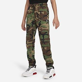 Jordan Pantalones para niño talla grande