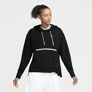 Nike Standard Issue Women's Basketball Pullover Hoodie