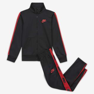 Nike Sportswear Little Kids' Jacket and Pants Set