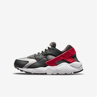 Nike Huarache Run Bota pro větší děti