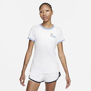 NikeCourt Dri-FIT Camiseta de tenis - Mujer