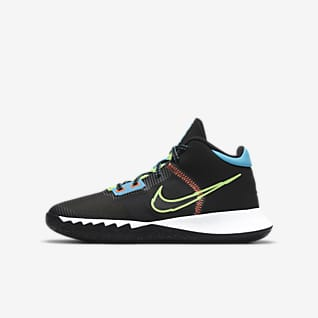 Kyrie Flytrap 4 Older Kids' Basketball Shoe