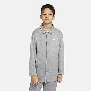 Nike Therma-FIT Big Kids' (Boys') Coaches' Jacket