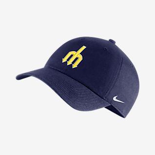 Nike Heritage86 (MLB Mariners) Adjustable Cap