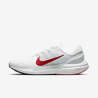 Nike Air Zoom Vomero 15 Erkek Koşu Ayakkabısı
