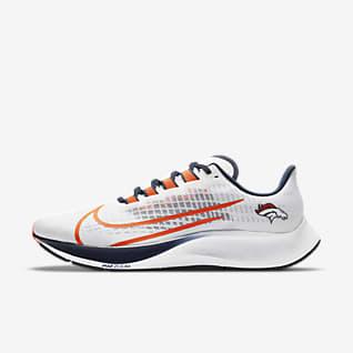 Nike Air Zoom Pegasus 37 (Denver Broncos) Calzado de running