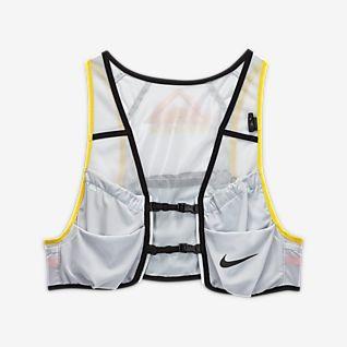 Nike Colete de running para trilhos para homem