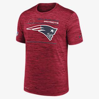Nike Dri-FIT Sideline Velocity Legend (NFL New England Patriots) Men's T-Shirt