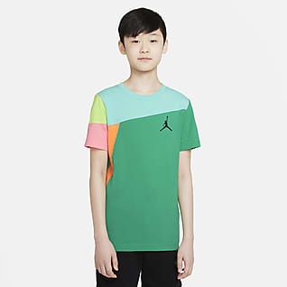 Jordan Big Kids' (Boys') T-Shirt