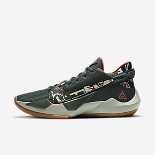 Zoom Freak 2 Basketbol Ayakkabısı