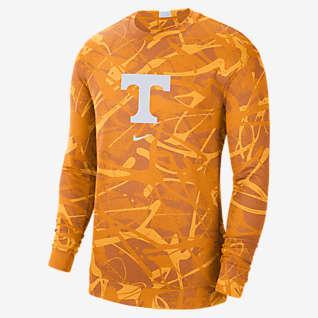Nike College Dri-FIT Spotlight (Tennessee) Men's Long-Sleeve Top