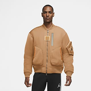Jordan MA-1 Men's Flight Jacket