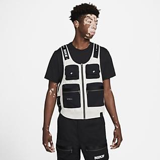 Nike Sportswear City Made Ανδρικό αμάνικο τζάκετ