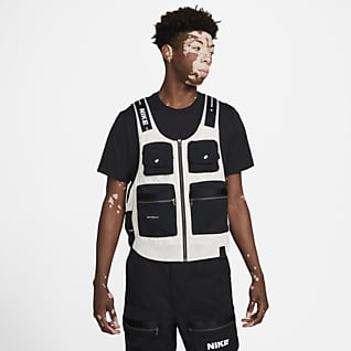 Nike Sportswear City Made Bodywarmer voor heren