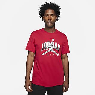 Jordan Air T-shirt met korte mouwen voor heren