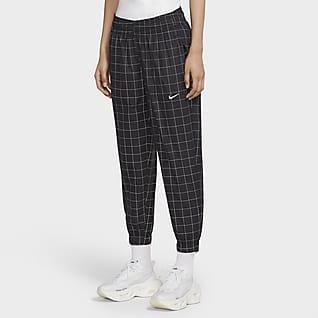 NikeLab 女子反光长裤