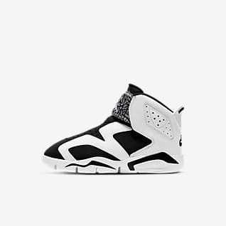Jordan 6 Retro Little Flex Little Kids' Shoe