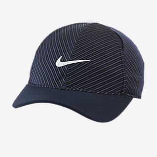NikeCourt Advantage Теннисная бейсболка с сезонным дизайном