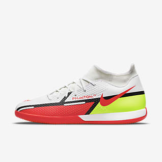 Nike Phantom GT2 Academy Dynamic Fit IC Scarpa da calcio per campi indoor/cemento