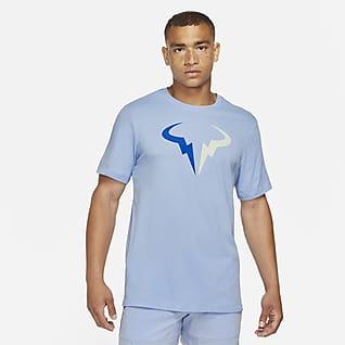 NikeCourt Dri-FIT Rafa Tennisshirt voor heren