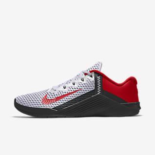 Nike Metcon 6 By You รองเท้าเทรนนิ่งออกแบบเอง