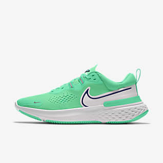Nike React Miler 2 By You Specialdesignad löparsko