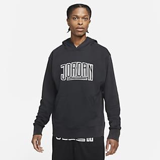 Jordan Sport DNA Sudadera con gorro sin cierre para hombre