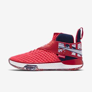 Nike Air Zoom UNVRS FlyEase รองเท้าบาสเก็ตบอล