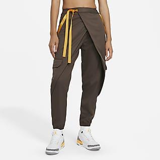 Jordan Future Primal กางเกงขายาวอเนกประสงค์ผู้หญิง